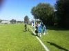 In der Coaching-Zone...