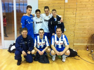 16. UWA Cup in Nottwil
