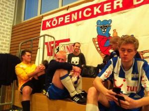 Turnier in Berkheim (D) 2013
