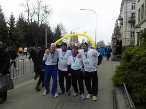 Teamrun 2013