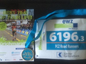 Teamrun 2014