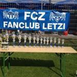 Letzi-Cup 2014 Pokale