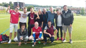 Letzi-Cup 2016 Team Letzi