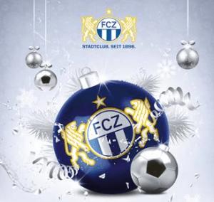 FCZ-Weihnacht