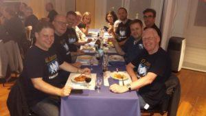 12 Tisch Imbach